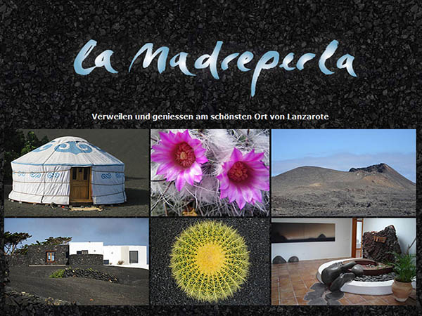 Finca LA MADREPERLA