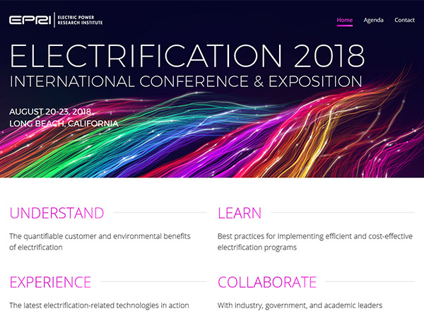 Electrification 2018